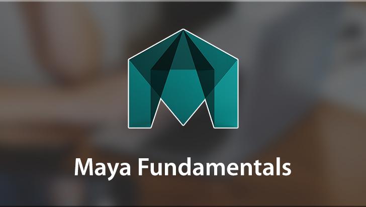 Maya Fundamentals