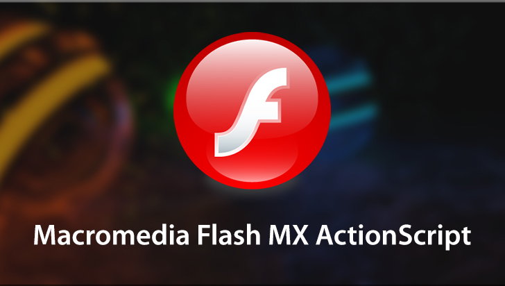 Macromedia Flash MX ActionScript