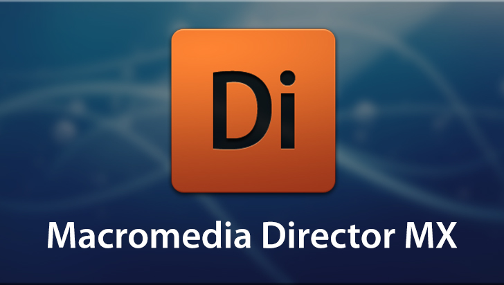 Macromedia Director MX