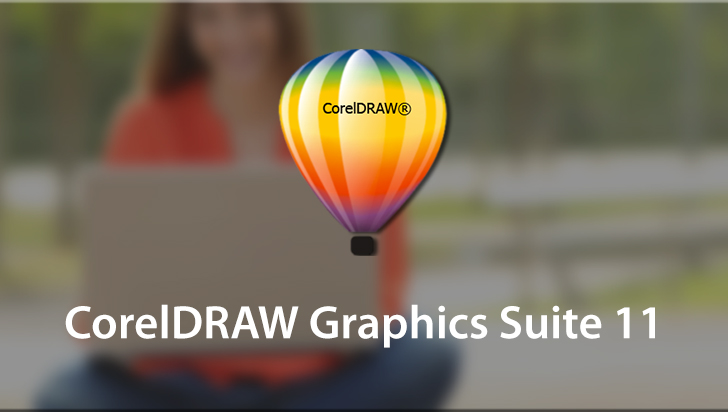 CorelDRAW Graphics Suite 11