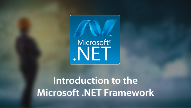 Introduction to the Microsoft .NET Framework