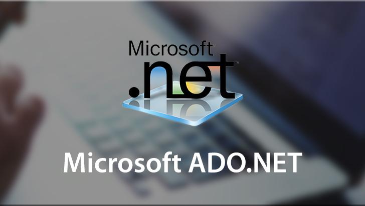 Microsoft ADO.NET