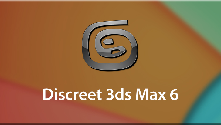 discreet 3ds max 6