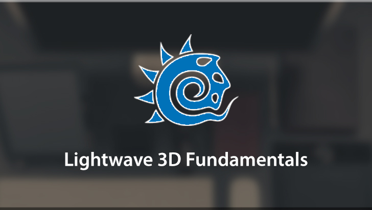 Lightwave 3D Fundamentals