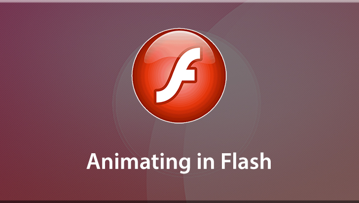 Animating in Flash