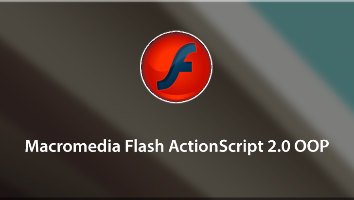Macromedia Flash ActionScript 2.0 OOP