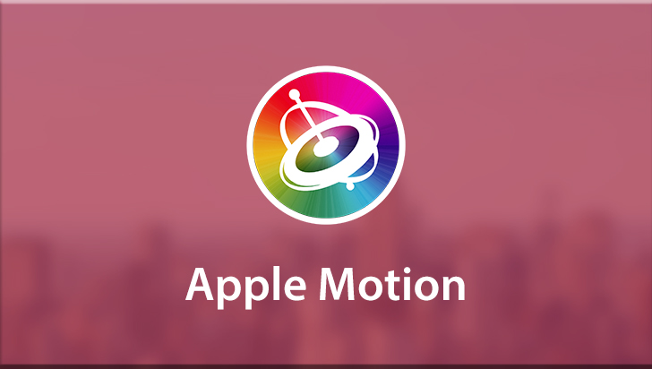 Apple Motion