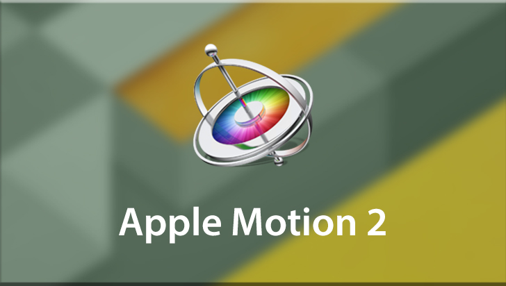 Apple Motion 2