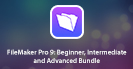 FileMaker Pro 8: Beginner, Intermediate and Advanced Bundle