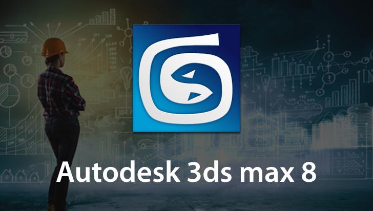 Autodesk 3ds max 8