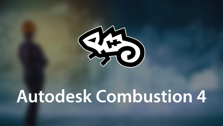 Autodesk Combustion 4