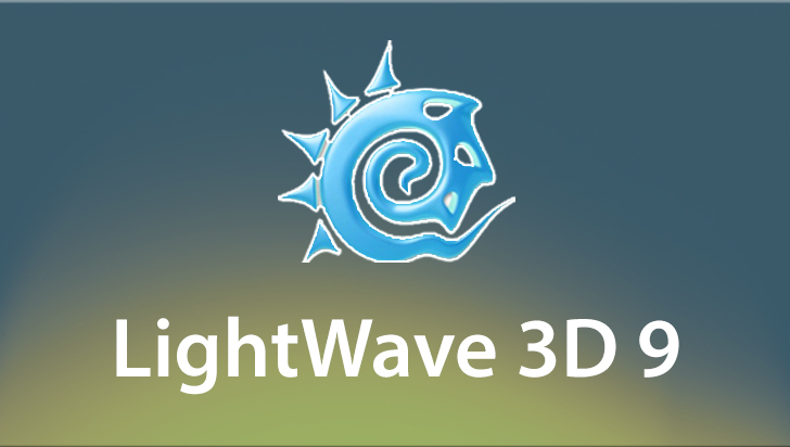 LightWave 3D 9
