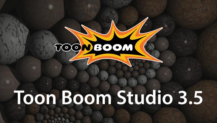 Toon Boom Studio 3.5