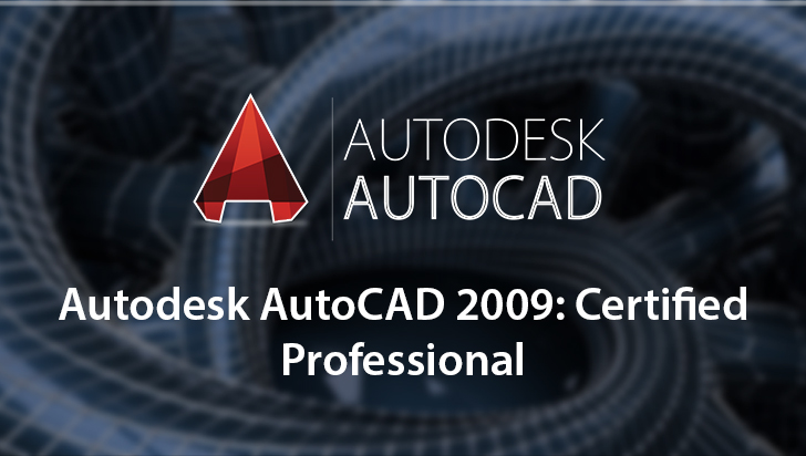Autodesk AutoCAD 2009: Mastering Basic 2D Concepts