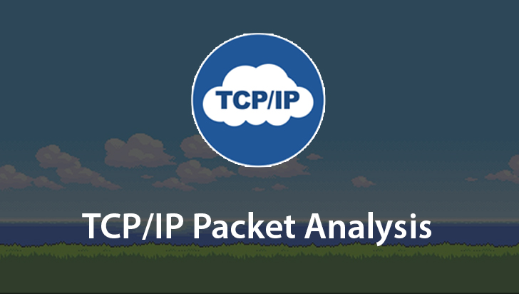 TCP/IP Packet Analysis