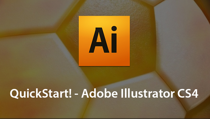 QuickStart! - Adobe Illustrator CS4