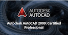 Autodesk AutoCAD 2009: Certified Professional