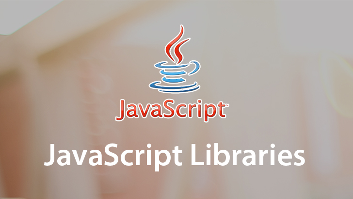 JavaScript Libraries