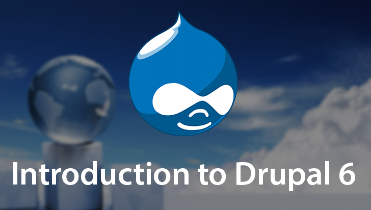 Introduction to Drupal 6