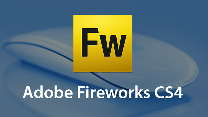 Adobe Fireworks CS4