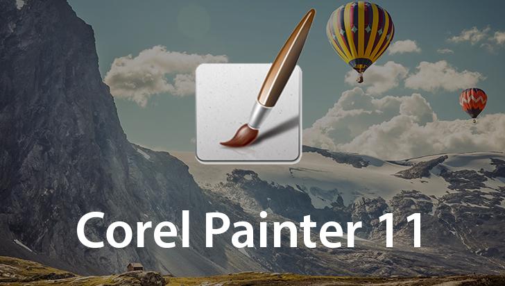 Corel Painter 11