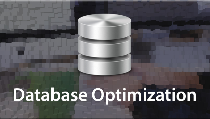 Database Optimization