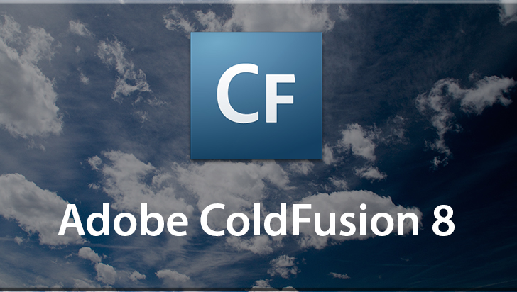 Adobe ColdFusion 8
