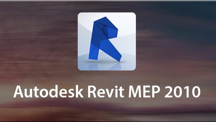 Autodesk Revit MEP 2010