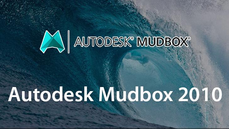 Autodesk Mudbox 2010