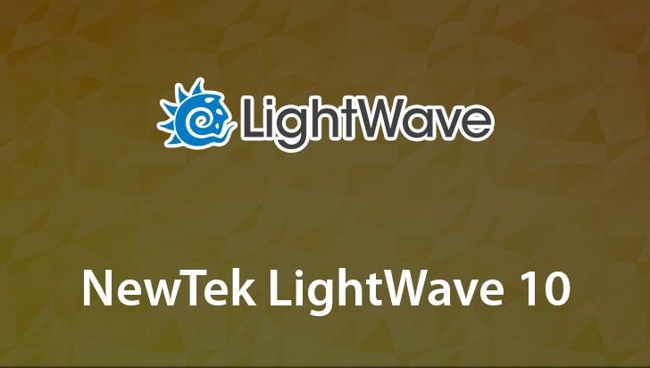 NewTek LightWave 10