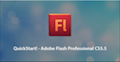 QuickStart! - Adobe Flash Professional CS5.5