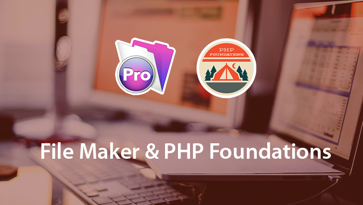 FileMaker and PHP Foundations