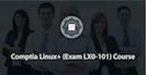 CompTIA Linux+ (Exam LX0-101)
