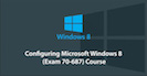 Installing and Configuring Windows Server 2012 (Exam 70-410)