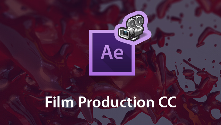 Adobe CC Film Production