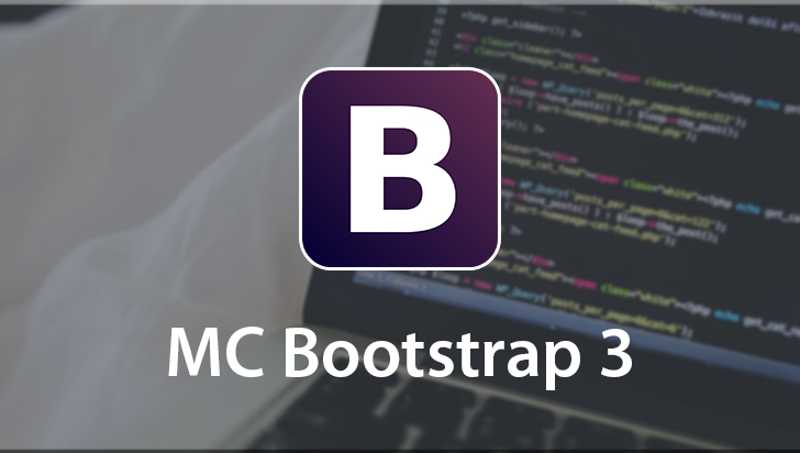 MC Bootstrap3