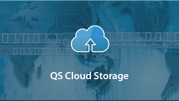 QS Cloud Storage
