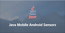 Java Mobile Android Sensors Apps