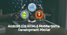 Android IOS HTML5 Mobile Game Development Master