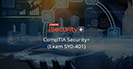 CompTIA Security+ (Exam SY0-401)