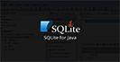 SQLite for Java
