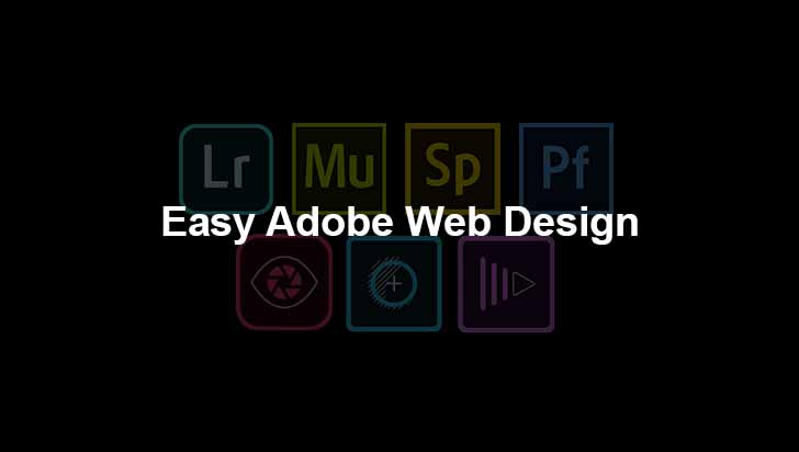 Easy Adobe Web Design